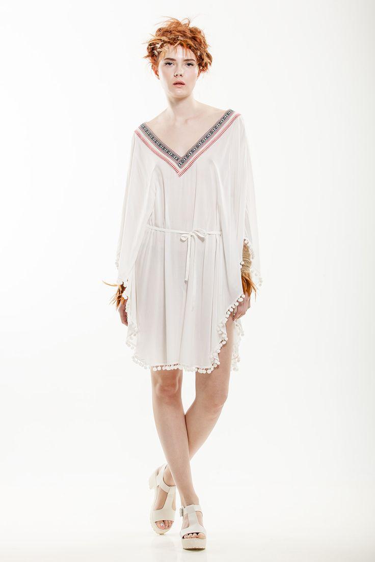 Moutaki dress