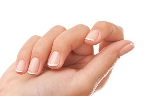 Brüchige Nägel natürlich heilen
