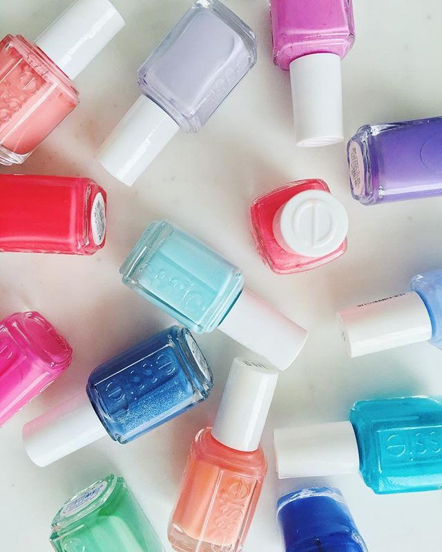 315 best the color lineup images on Pinterest | Nail polish, Nail ...