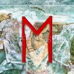 Rune Meaning : EHWAZ