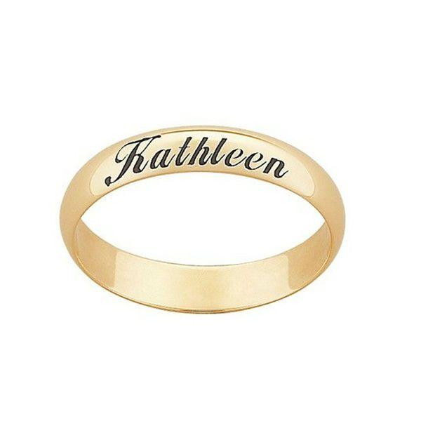 Kerala Wedding Ring Model With Names