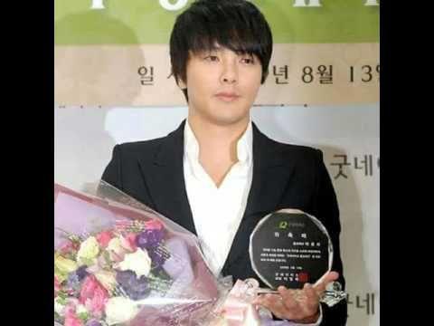Park Yong Ha - SIGNAL (Goodwill Ambassador 2009)