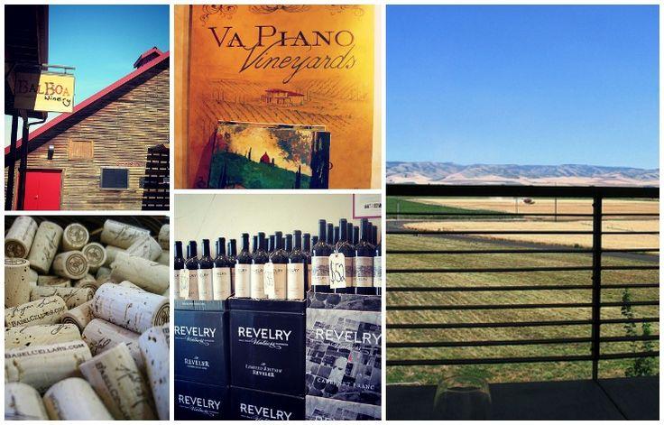 walla walla wineries A Wine Weekend Getaway in Walla Walla, Washington