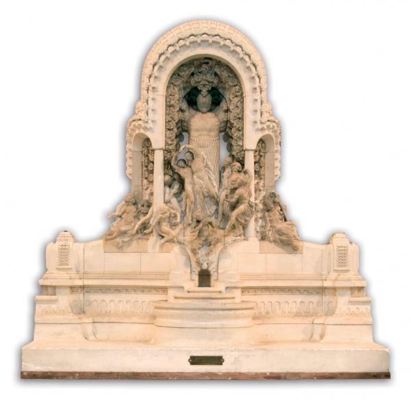 maurice maignan  1872