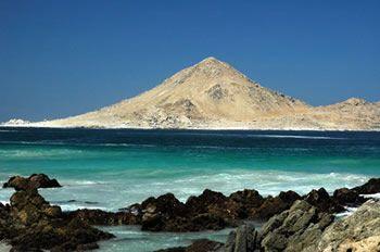 Pan de Azucar National Park CHILE