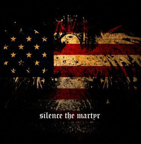 Silence The Martyr - Silence The Martyr (2015) | Industrial Death Metal