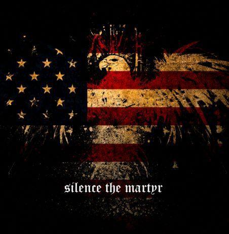 Silence The Martyr - Silence The Martyr (2015) | Industrial Death Metal