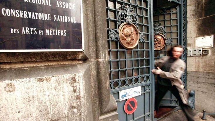 L'Etat fustige le bizutage aux Arts et Métiers - Le Figaro Étudiant
