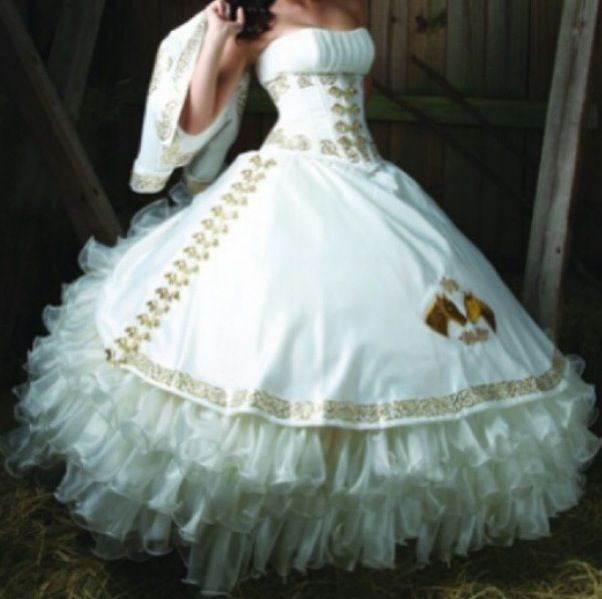 Quinceanera Charra. | The Perfect Quinceanera or Sweet ...