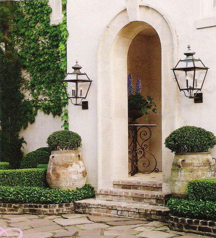 Outdoor lighting   Veranda Magazine