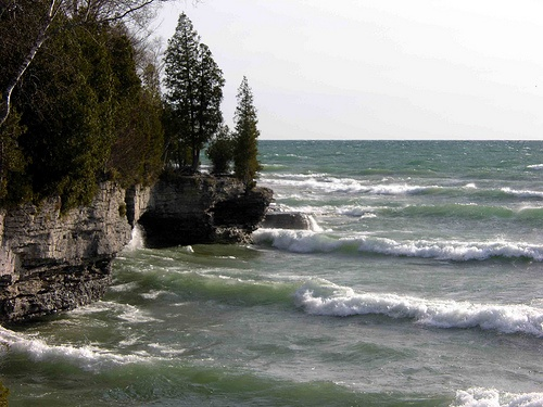 Door County Wisconsin: Your Midwest Vacation Destination