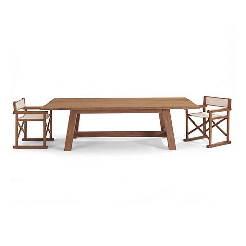 Sonora Canyon Dining Table   Dining Tables   Furniture   Products   Ralph  Lauren Home   RalphLaurenHome.com | Home | Pinterest | Table Furniture, ...