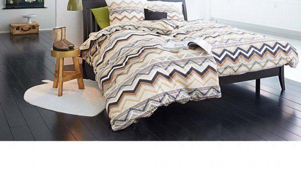 Nočne omarice dajo spalnici izviren poudarek.