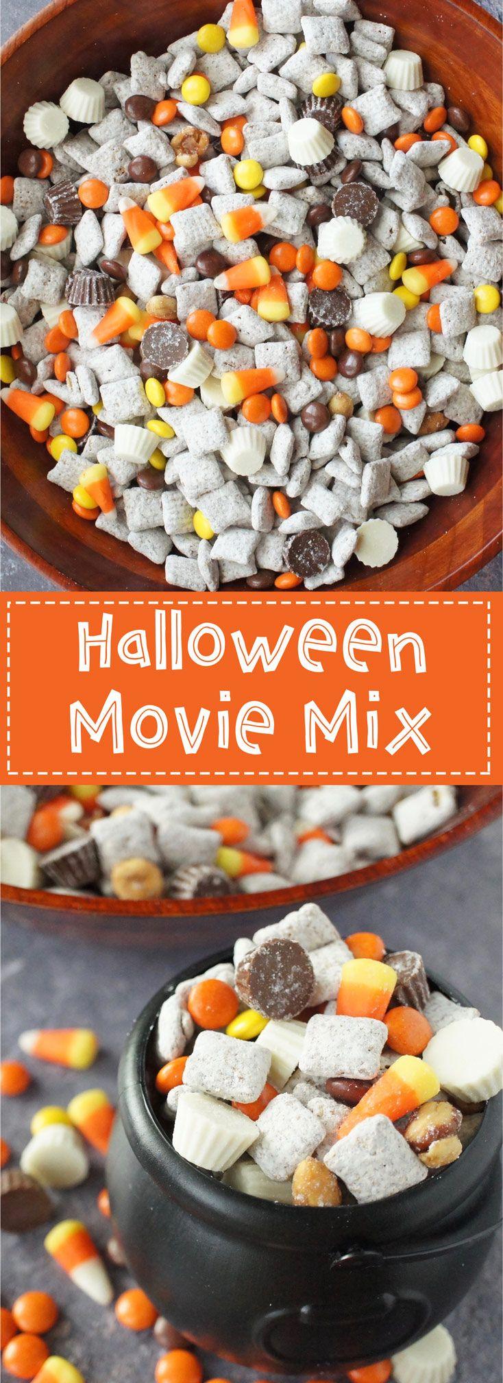 Best 25+ Fall snack mixes ideas on Pinterest | Fall snacks ...