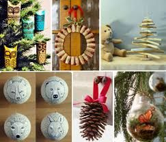 Image result for nature christmas crafts