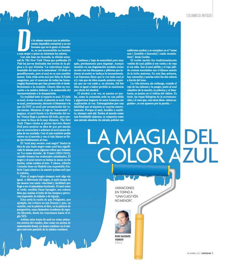 En blue