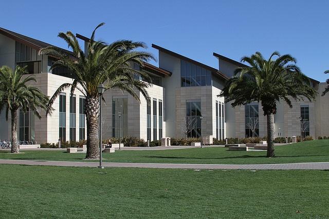 Santa Clara University in San Jose, California