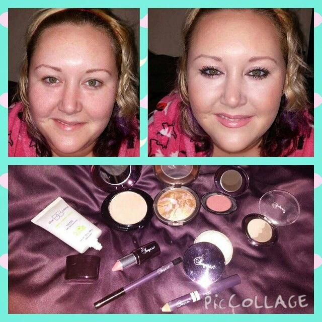 Forever - Sonya collection - BB creme