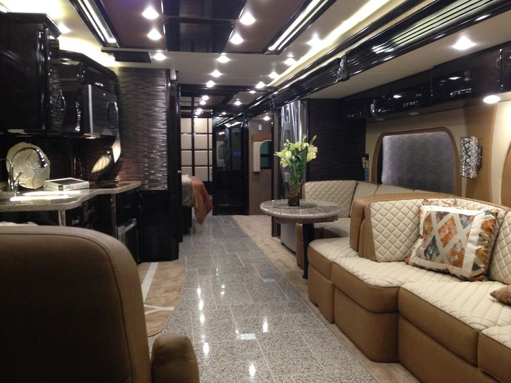 17 Best Images About Rvs And Motor Homes Of All Kinds