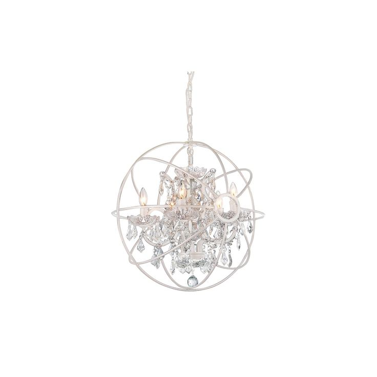 Warehouse of Tiffany Ceiling lights - Silver