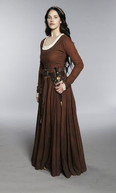 Resultado de imagem para vestidos medievais de camponesas