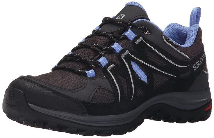 Best Shoe For Walking On Asphalt