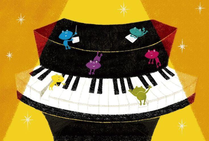 ピアノ演奏会 by 吉田ユウスケ | CREATORS BANK http://creatorsbank.com/ysdyusk/works/276689