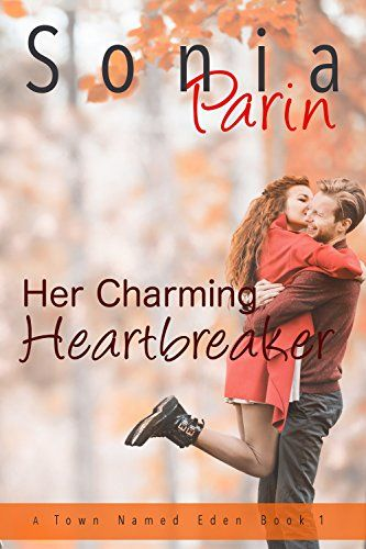 Her Charming Heartbreaker (A Town Named Eden Book 1) by Sonia Parin http://www.amazon.com/dp/B0123D8YFE/ref=cm_sw_r_pi_dp_fn1dxb0Q889XQ She thinks she's hounded by Murphy's Law/Disasters come in 3s