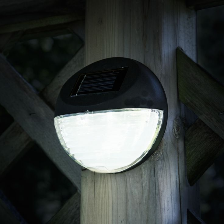 17 Best Ideas About Led Deck Lights On Pinterest Deck