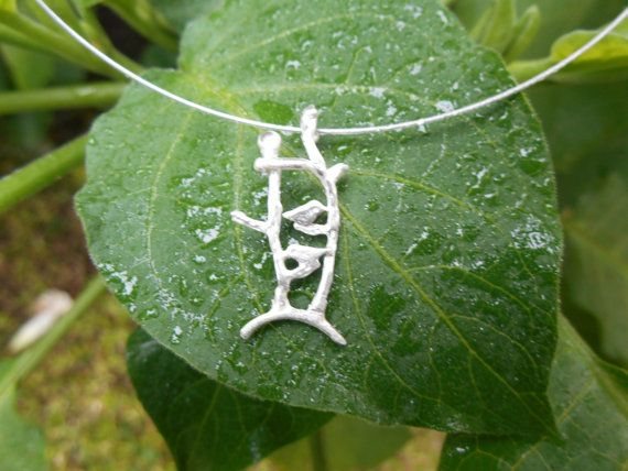 Necklace & Earrings. Handmade Jewelry. by Kairajewelry on Etsy