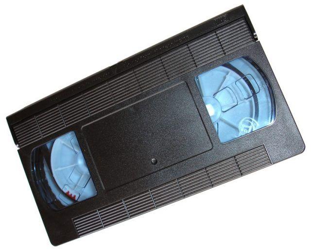 Chiude anche l'ultima fabbrica di Videoregistratori. Addio VHS