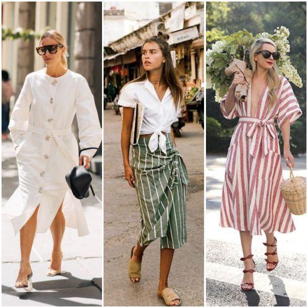 73011f311 Tendências de moda verão 2019: Saiba tudo que vai bombar | Inspire 4 What?