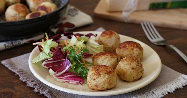 Sono un secondo piatto semplice ed economico che piace a tutti grandi e piccini. La ricetta si realizza abbinando all'impasto, oltre alle uova, gli ...