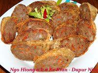 Tasty Culinary: NGOHIONG