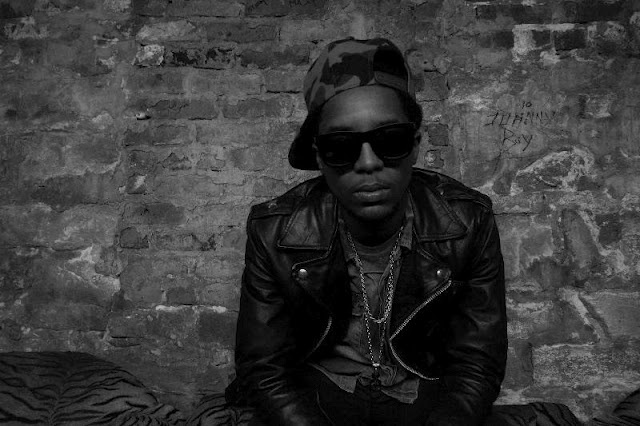 ROCKIE FRESH SIGNS WITH RICK ROSS' MAYBACH MUSIC GROUP