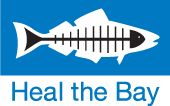 Heal the Bay non profit doing great work to protect and keep our ocean clean
