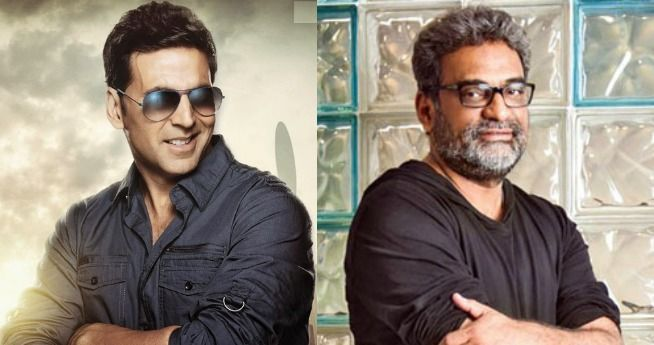 Akshay Kumar's Next Movie With R. Balki