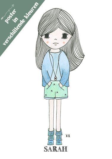 KINDERKAMER POSTERS TE KOOP Inspiratie kinderkamer blog Ben jij op zoek naar mooie en bijzondere kinderkamer inspiratie die helemaal van deze tijd is?