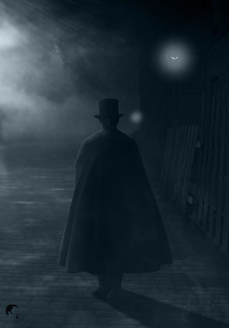 why was jack the ripper never - the reasons behind police's inability to catch jack the ripper jack the ripper was never caught, and his identity remains a mystery to this day the police were unable to catch jack the ripper and solve the mystery of the whit chapel murders because of several reasons.