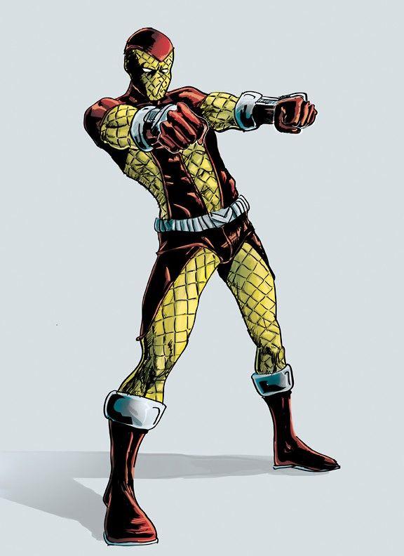 Картинки супергероев марвел человек паук рассматривать