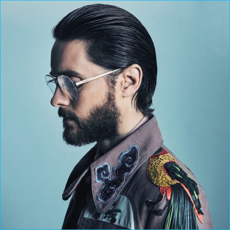 Sporting slicked back hair and an embellished look from Gucci, Jared Leto covers the June 2016 issue of Icon El País. Slated to front a fragrance campaign for the Italian fashion house and a muse of creative director Alessandro Michele, it's no surprise that Leto dons Gucci for the complete photo shoot. Although Leto drives... [Read More]