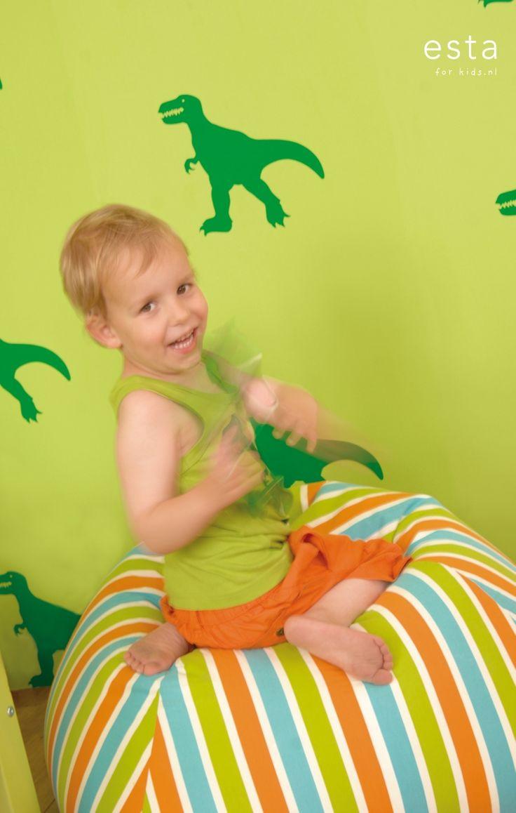 wallpaper dinosaurs lime green Keek-a-boo 114620 #behang #Tapete #papier peint #wallpaper #papel pintado #papel tapiz #carta da parati #dinosaurussen #limegroen #dinosaurs #limegreen #Dinosaurs #Lindgrün #Dinosaures #vertcitron #dinosauri #verdelimetta #dinosaurios #verdelimón #ESTAhome.nl  #Sorbonne ##jongenskamer #Jungenzimmer #dormitorio chicos #chambre garcon #ragazzi camera da letto #boys bedroom #stoer #cool #cool #cool #cool #cool #groen #Grün #Verde #Vert #Verde #Green #groen #Grün…