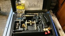 HENROB DILON MK IV MK4 OXY-ACETYLENE WELDING CUTTING TORCH WELDER KIT