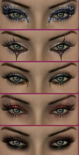 #halloween #makeup #ideas