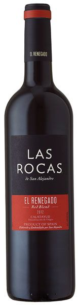 Las Rocas Red Blend: Garnacha, Tempranillo and Syrah make up this red blend, offering ripe red fruit jam aromas and nuances of oak. The plush red fruit character extends to the palate, creating a fresh medium-bodied wine with a smooth, round finish.