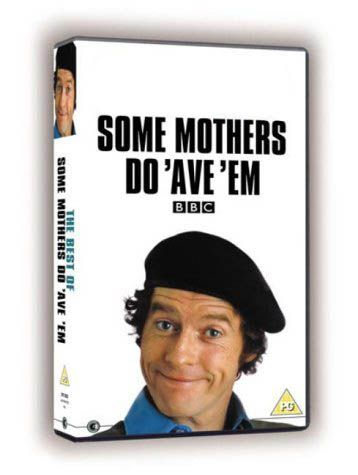 """Michael Crawford  """"Some Mothers Do 'Ave 'Em"""" 1973"""
