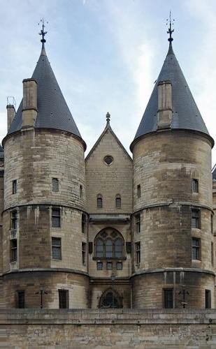 Conciergerie - Palais de la Cité, Paris 1er - L'Officiel des spectacles