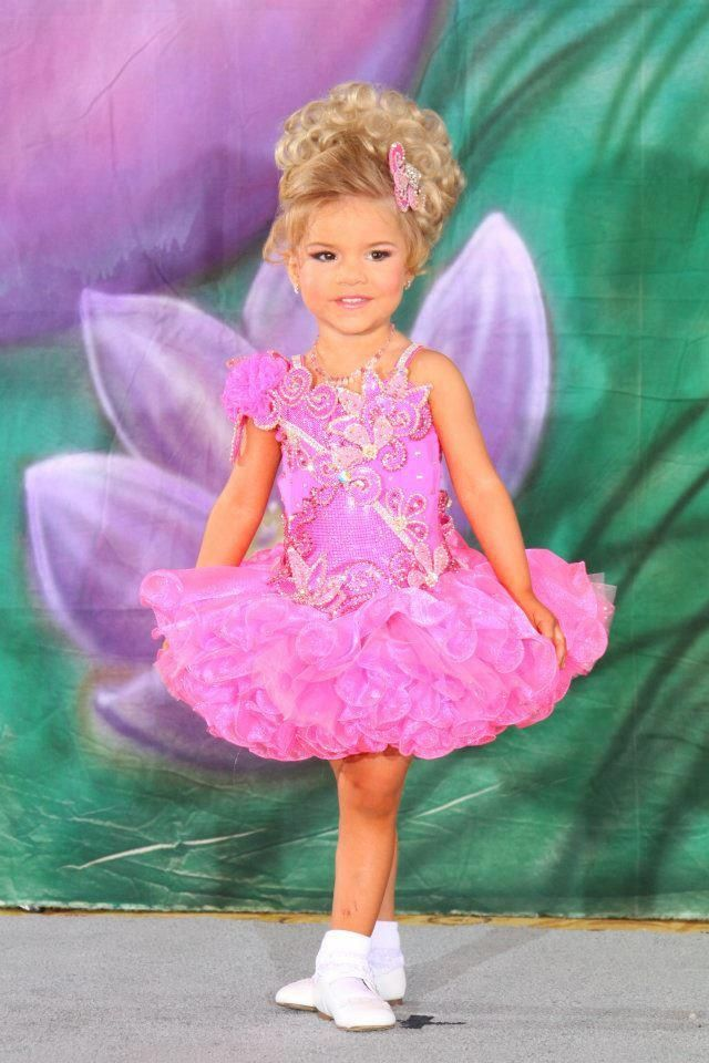 are child beauty pageants exploitive Every parent wants their children to gain self-confidence and to be ready for the  highly competitive world ahead of them, and entering the kids.