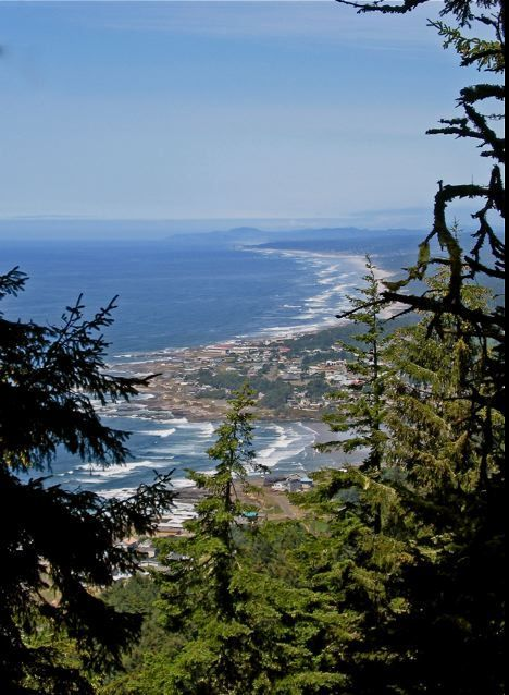 Move To These 14 Towns In Oregon If You Wanna Get Away From It All – Cindy Boben