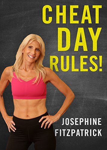 The formula is simple: Six days on the program and one day to eat whatever you like. The results are amazing.